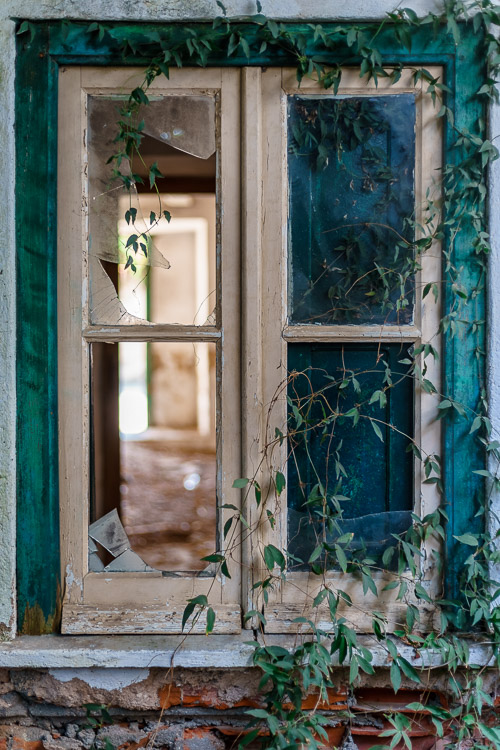 Lost Places in Portugal