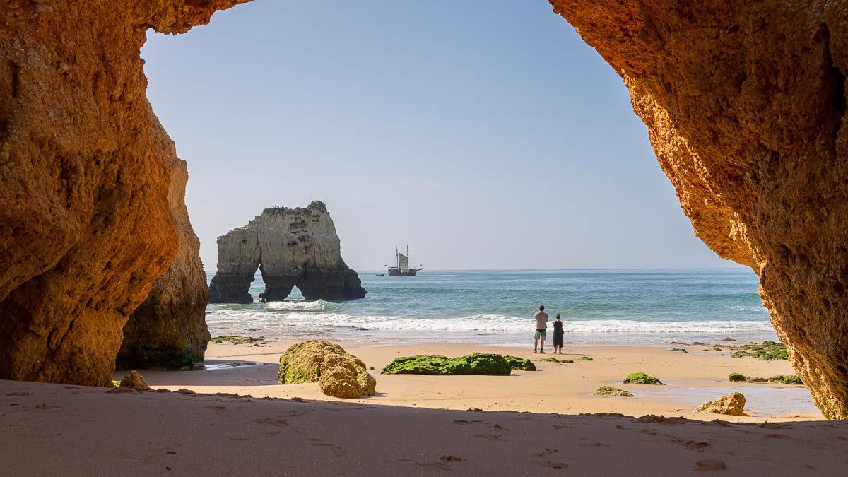 Die schönsten Strände der Algarve | Meine Top 7