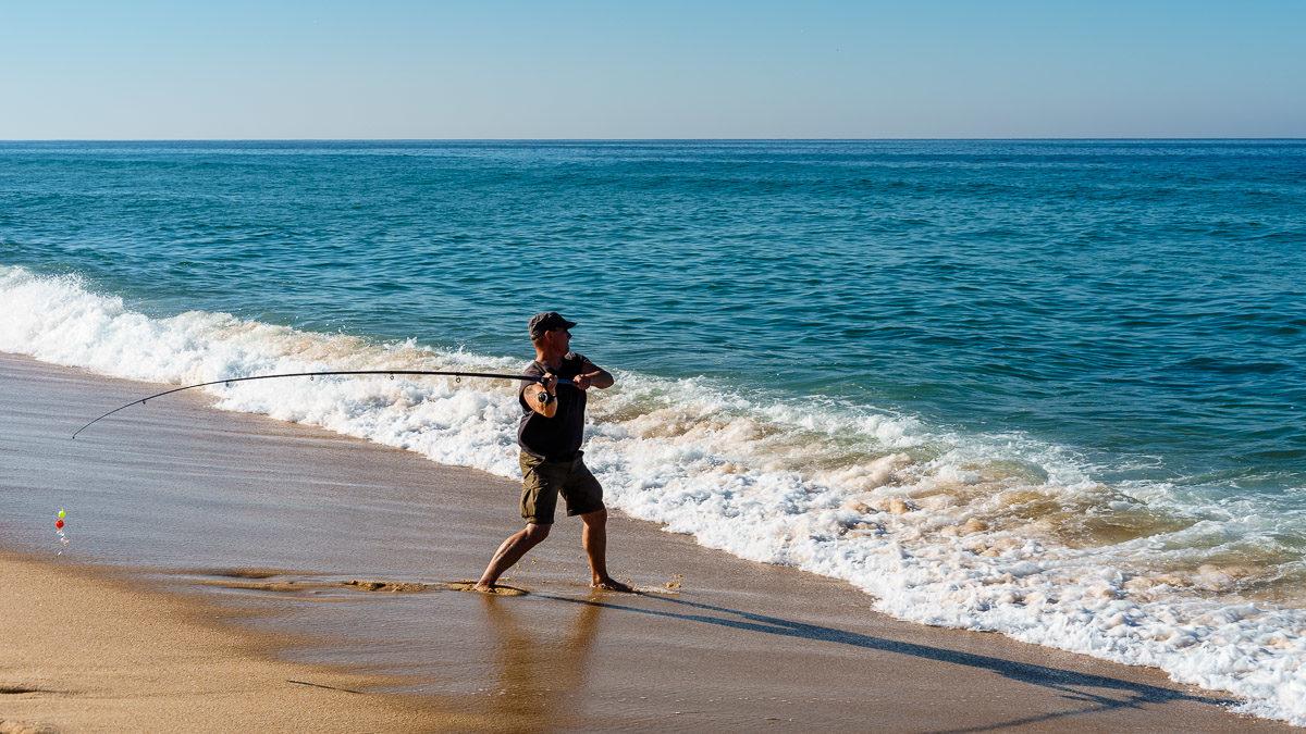Angeln in Portugal: Angellizenz für Meer & Binnen