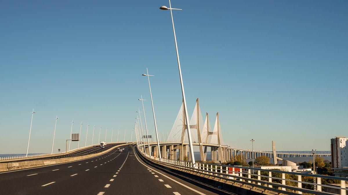 Autobahn Maut in Portugal – so geht's