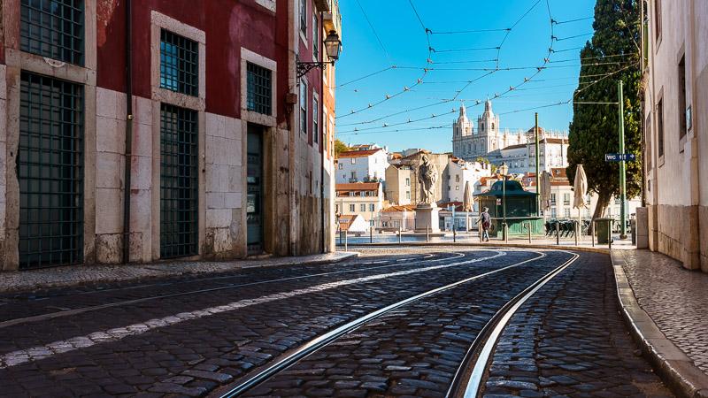 Fotos Lissabon