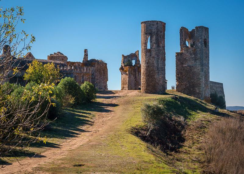 Castelo von Montemor-o-Novo