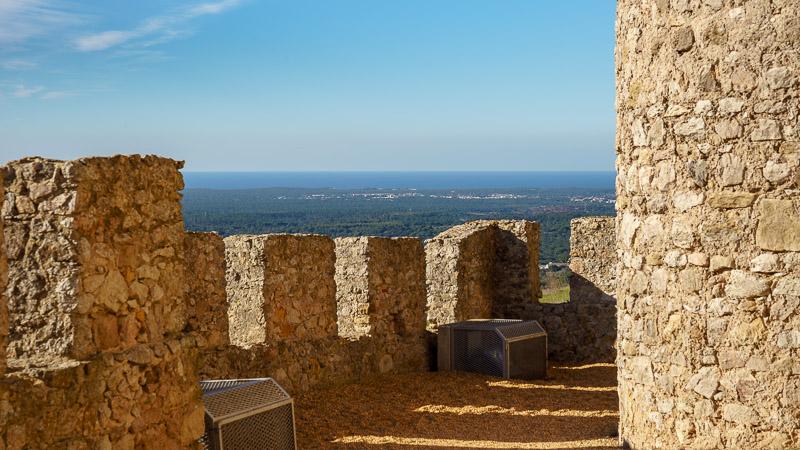 Castelo de Santiago