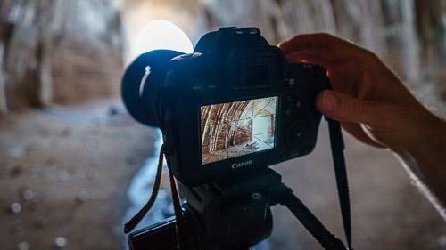Lost Places fotografieren in Portugal