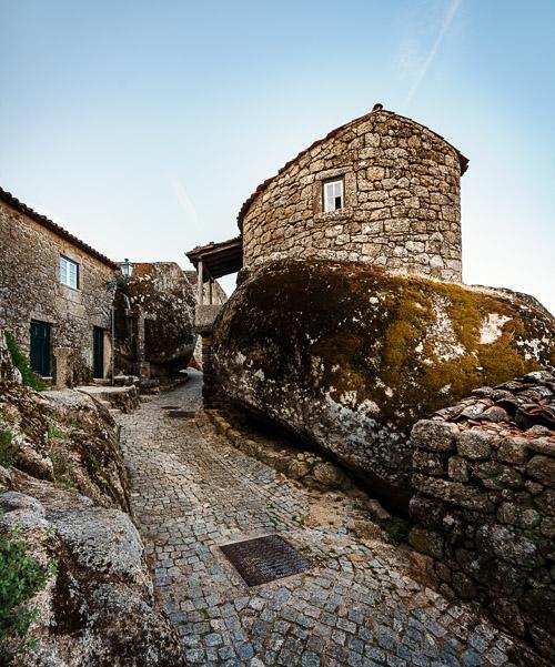 Monsato Aldeias Historicas Portugal