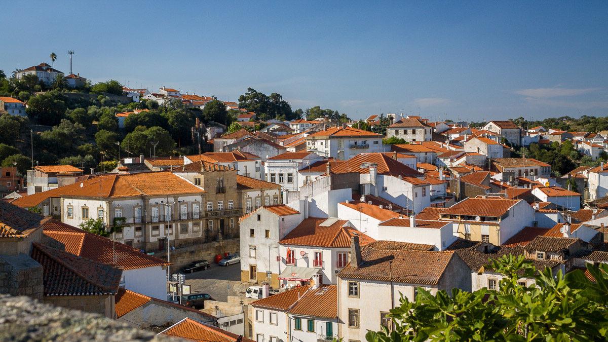 Idanha-a-Nova und Umgebung