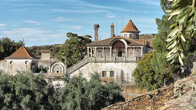 Aldeias Historicas Idanha-a-velha