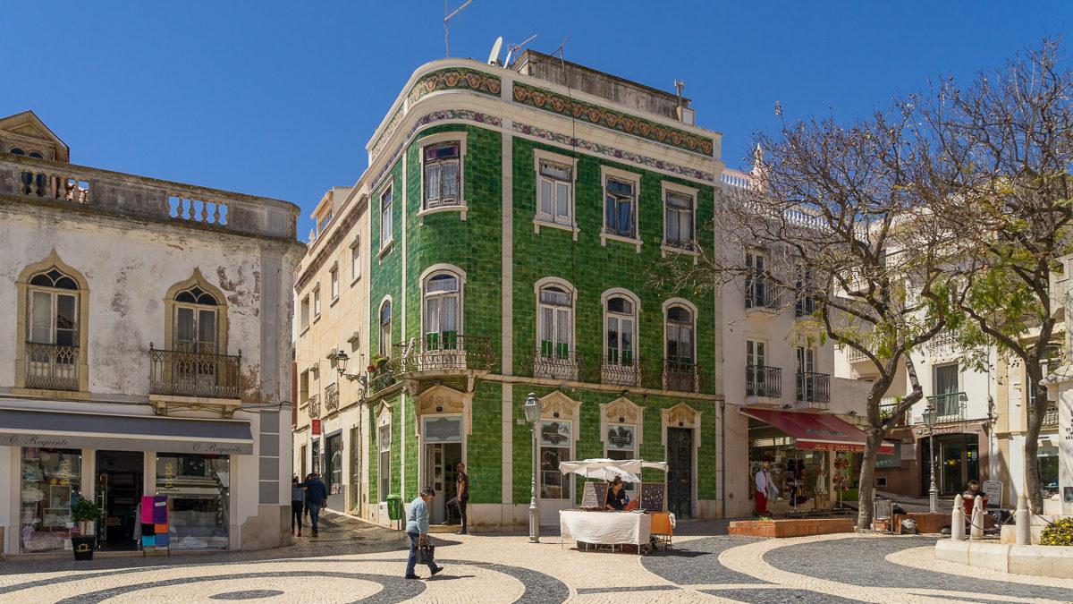 Lagos – die Perle an der Algarve