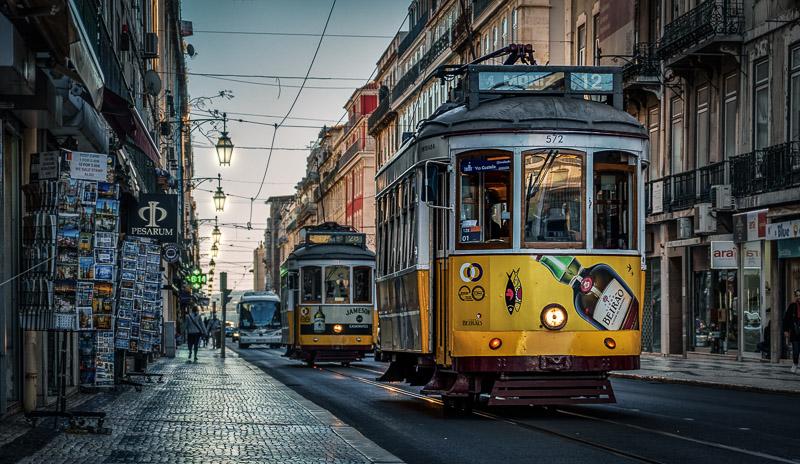 Tipps Lissabon
