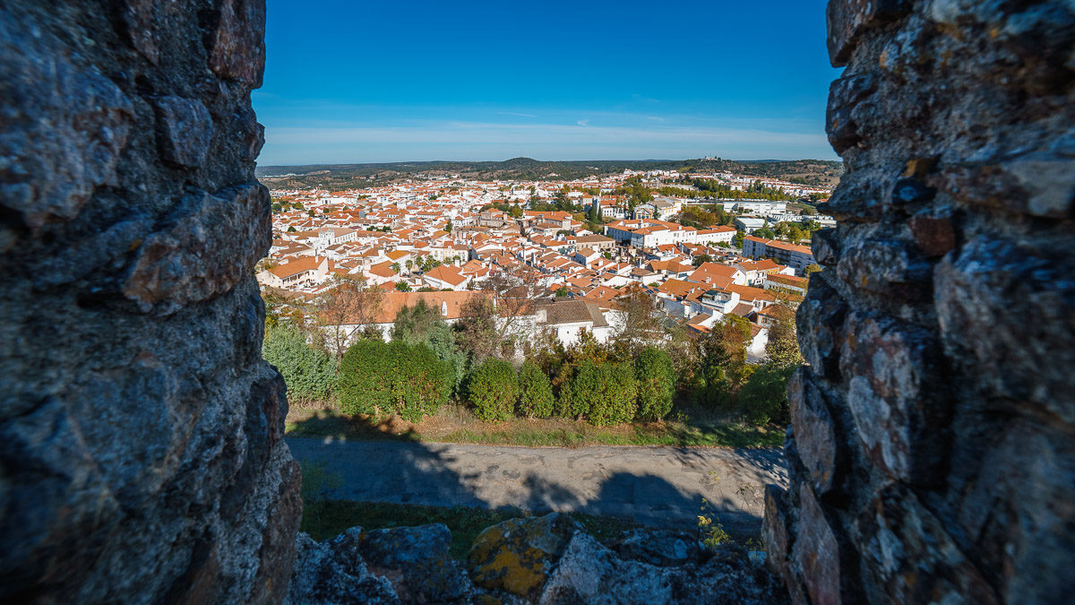 Geheimtipp: Montemor-o-Novo im Alentejo