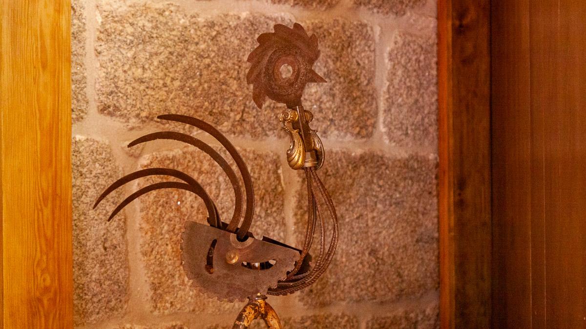 Museum in Barcelos