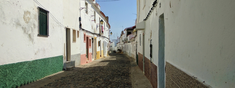 Autofahren Dörfer Portugal