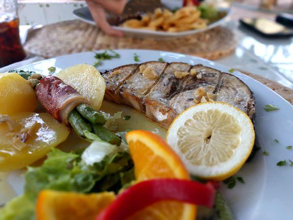 portugiesischer Fisch