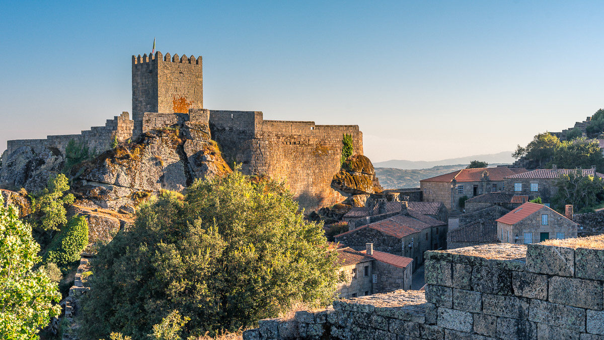 Aldeias Historicas de Portugal – 12 zauberhafte, historische Dörfer