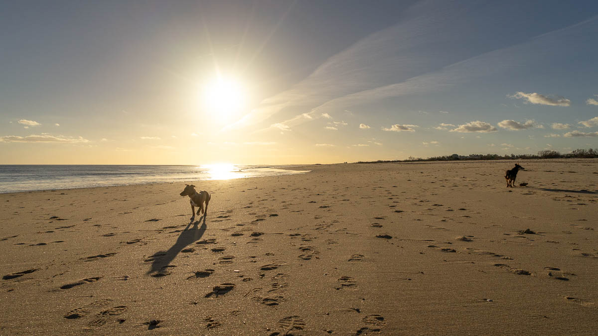 Algarve Strand Manta Rota