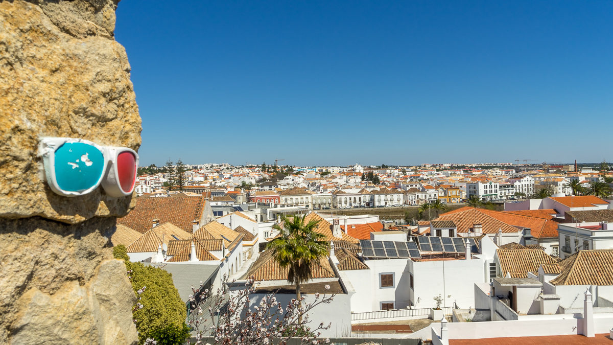Tavira | Geschichte, Charme + Strand an der Algarve