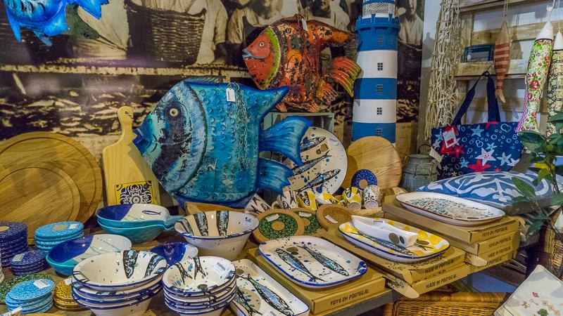 Tavira einkaufen Keramik
