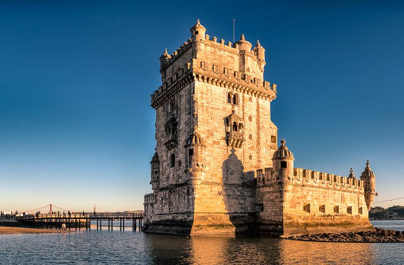 Lissabon in 3 Tagen