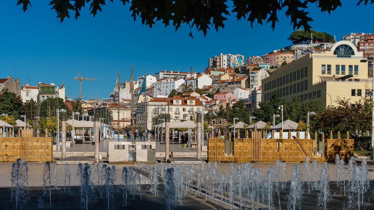 Lissabon in 3 Tagen | Tour mit Tipps, Highlights & Sehenswürdigkeiten